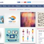 Ücretsiz Vektörel Görsel İndirebileceğiniz 10 Kaynak