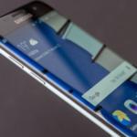 """""""Yılın Ekranı"""" Ödülü Samsung Galaxy S7 Edge'nin Oldu!"""