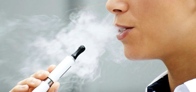 elektronik sigara - Elektronik Sigara Tamir Eden Yerler