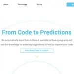 Yapay Zeka Kullanarak Kodlardaki Hataları Bulan Yazılım: DeepCode