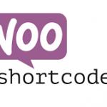 WooCommerce Kısa Kodları – Shortcodes
